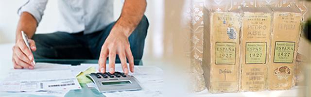 Podatki i wydatki w trakcie zakupu