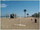 пляж в аликанте