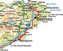 бенисса