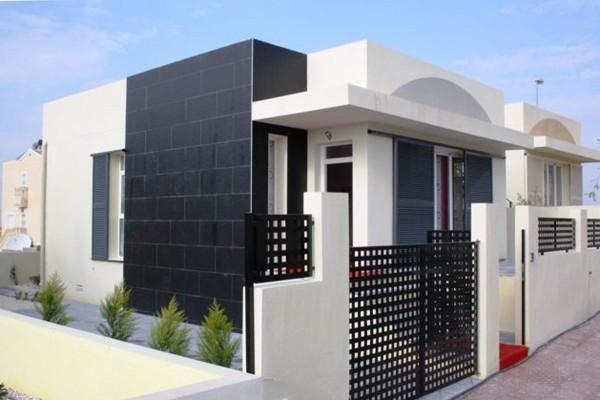 Modern style villas masa international for Style de villa moderne