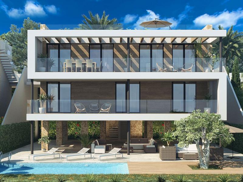 lägenheter till salu spanska solkusten